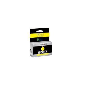 Ink Cartridge #150xla High Yield Yellow