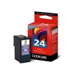 Ink Cartridge #24 Blister Without Alarm