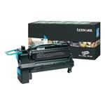 Xs795, Xs798 Toner Cartridge Cyan Standard Capacity 1-pack