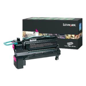 Xs795, Xs798 Toner Cartridge Magenta Standard Capacity 1-pack