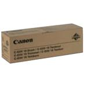 Toner Cartridge C-exv19 Black (0397b002aa)