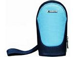 Soft Case Blue For Camcorder