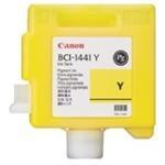 Ink Cartridge Bci-1441 Yellow Standard Capacity 330ml 1-pack