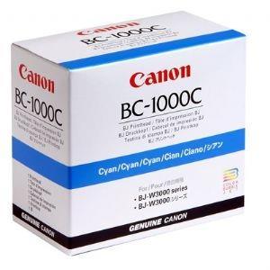 Print Head Bc-1000 Cyan