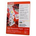 High Resolution Paper Inkjet Hr-101 110g/m2 A4 200-sheets 10-pack