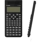 Calculator F-718sga Black Dbl Exp Green / Antibacterial