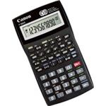 Calculator F-502g Black Dbl Exp Green