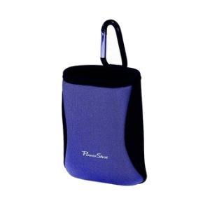 Soft Case Dcc-550 Blue For Powershot D20