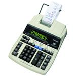 Printing Eco-desk-calculator Mp120-mg 12-digit 2-colour