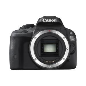 Digital Camera Slr Eos 100d 18mpix