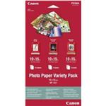 Photo Paper Variety Pack Vp-101 10x15cm