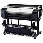 Large Format Printer Imageprograf Ipf680 5 Colour 2400x1200dpi USB 2.0/ Ethernet