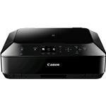 Multifunction Pixma Mg5450 Print/ Copy/ Scan 15ipm 9600x2400dpi Duplex/ Wifi USB 2.0 D-box