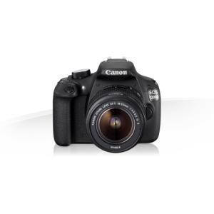 Digital Camera Slr Eos 1200d Blk+ef-s 18-55 Isii+ 100eg+8GB