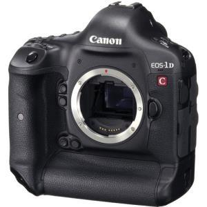 Digital Camera Slr Eos-1d C Body 18.1mpix 4k Video 811cmLCD