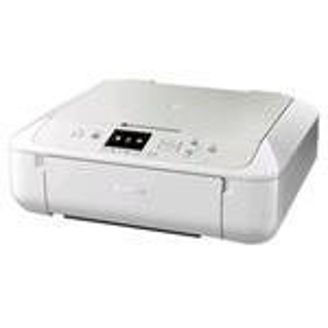 Multifunction Photo Inkjet Printer Pixma Mg5751 A4 12.6/9ipm 4800x1200 USB Wifi White