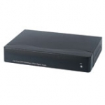 DVI Splitter 1-4 Audio + Toslink