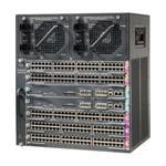 Cisco Catalyst 4500 E+series 7-slot Chassis Spare