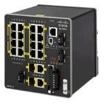 Cisco Ie 2000 16port Poe On Lan Basewith 1588 Ge Uplinks