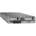 Cisco Ucs Smart Play 8 B200 M4 Starter Expansion Pack Server Blade 2-way 2x Xeon E5-2609v3