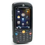 Mc55a0 WLAN Bt 1d 256mb/1GB Wm(v6.5) Qwerty 2400mah (mc55a0p20swqqa7wr)