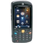 Mc55 Lp Se960 Vga 802.11a/b/g/n 256/1GB Num Wm(v6.5) 1.5x Bat Bt