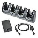 Mc55 Four Slot Ethernet Cradle