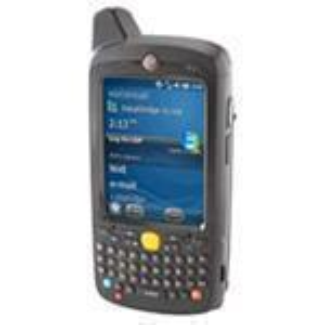Mc67 Hspa+ 802.11a/b/g/n Imager Dpm 1.5x Bat Cam 512mb/2GB Num Wm(v6)
