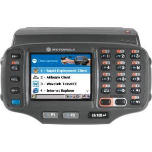 Wt41 Touch 802.11abgn 512/2g Ext Bat Ce7