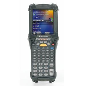 Mc9200 Premium 802.11a/b/g/n 1d Lorax Vga 43 Key Ce(v7.0) Bt