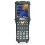 Mc9200 Gun 802.11a/b/g/n 2d Std 512mb/2GB 43key We(v6.5) Bt