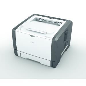 Risoh Sp 311dnw Laser Printer