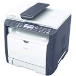 Ricoh Msp 311sfnw Multifunction Laser Printer
