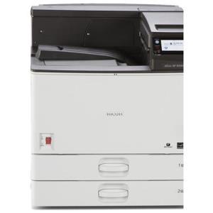 Aficio Sp 8300dn Mono Laser Printer 50ppm Duplex/enet 4400sh 600x600dpi