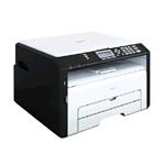 Sp 211su Multifunction Printer A4 1200x600 Dpi 22 Ppm 8MB USB 2.0 In