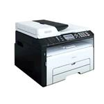 Sp 213sfw Multifunction Printer Mono A4 22ppm 16MB 600x600 Dpi