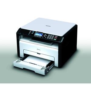 Sp 213suw Multifunction Printer 3in1 22ppm 8MB 1.200x600dpi In