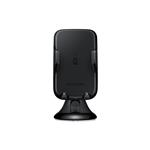 Vehicle Charger Dock Black
