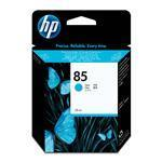 Ink Cartridge No 85 Cyan (28ml)