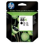 Ink Cartridge No 88XL Black