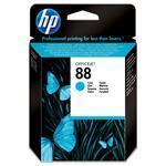 Ink Cartridge No 88 Cyan