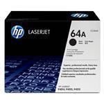 Toner Cartridge Black 10k Pages (CC364A)