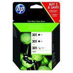 Ink Cartridge 301 3-pack (E5Y87EE)
