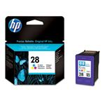 Ink Cartridge No 28 Tri-color (8ml) Blister
