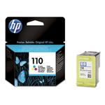 Ink Cartridge No 110 Tri-color With Vivera Ink Blister