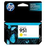 Ink Cartridge No 951 Yellow Blister