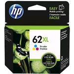 Ink Cartridge 62xl Tri-color