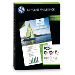 Paper 920XL OfficeJet Value A4 50sht