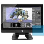 Workstation Z1 AiO Xeon E3-1246v3 / 8GB 256GB 27in HD-P4600 Win8.1 Pro/Win7 Pro Qw-intl