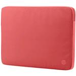 HP 15.6 in Spectrum Peach Sleeve (K0B48AA)